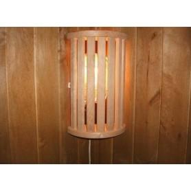 Shades lampunvarjostin Asp, 7 kylkiluun kulman mallia