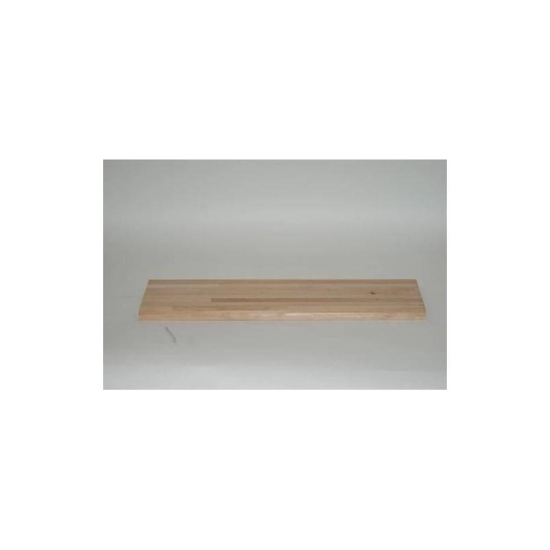 Muut lisävarusteet Bastulave viimeistelee yksinkertaisen, lämpökäsitellyn asp 400: n