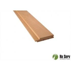Saunapaneeli AL 15x90 Saunalevy al. 15x90mm Pituus: 1,8 m. 6 kpl Pituus: 1,8 m. 6 kpl