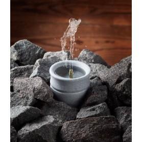 Muut saunatarvikkeet Hukka Aggregatin suihkulähde