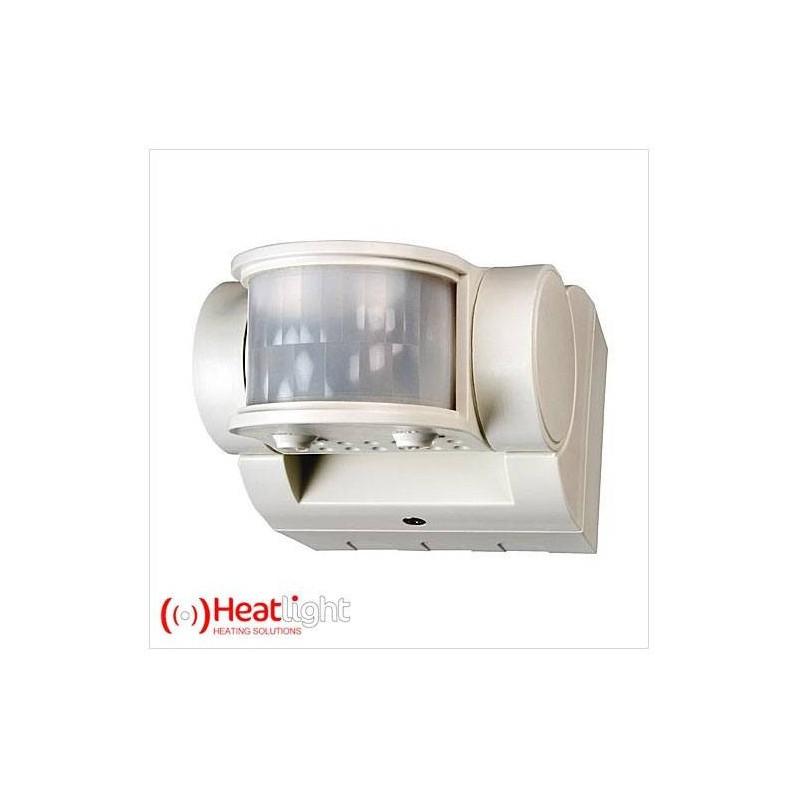 Patio lämmitin Heatlight Motion detector 3000W