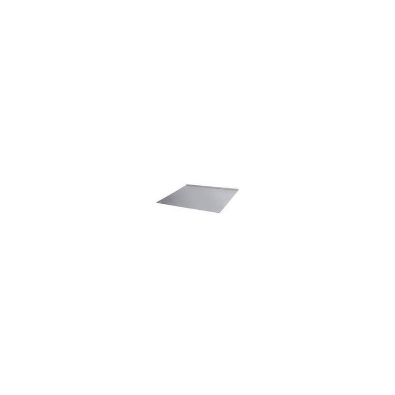 Lisävarusteet lämmitetylle kiuaslämmittimelle Kipinäsuojalevy ruostumaton 550 x 450