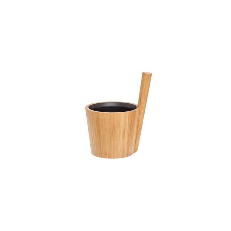 Vavat ja kauhat Rento Bastastäva bambu / musta