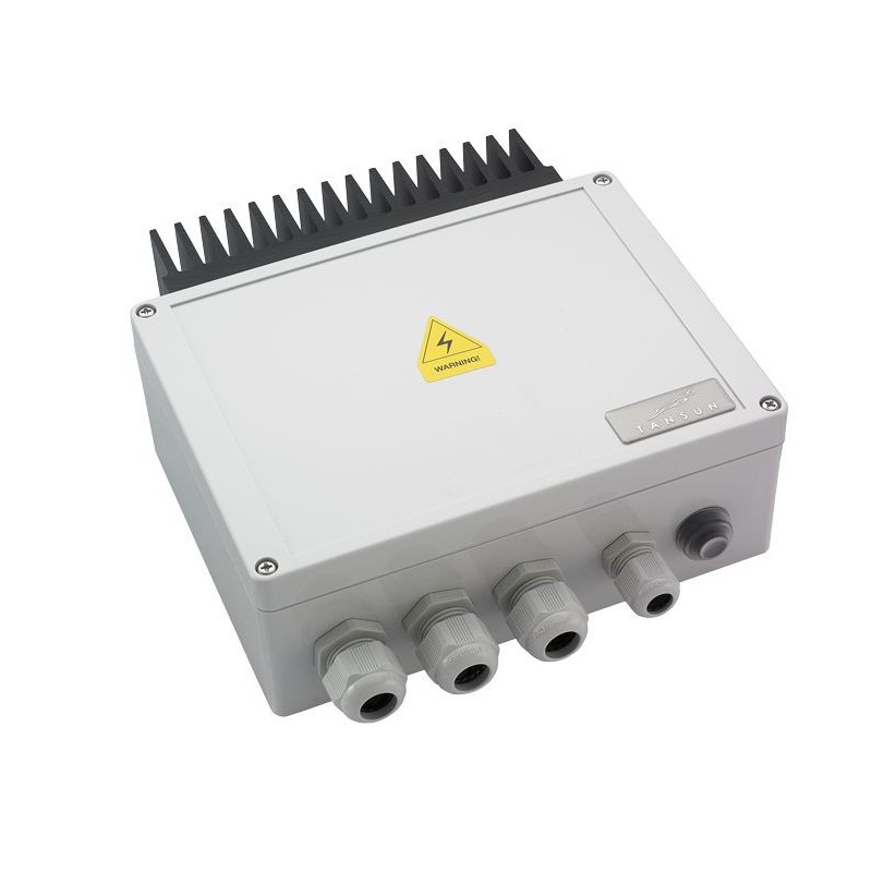 Patio lämmittimen ohjausyksikkö 6500W
