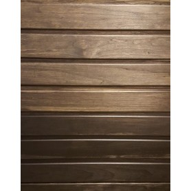 Saunaöljy | Saunavaha Saunanpäällinen Musta Helmi 0.9l