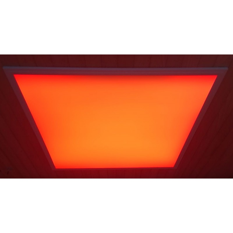 Väriterapia saunalle 60X60cm