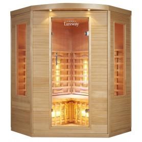 Sauna Ember 3 hengelle