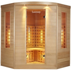 Sauna Ember 4 hengelle