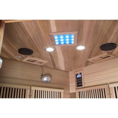 Cornett mini yksityiskohtakuva katto