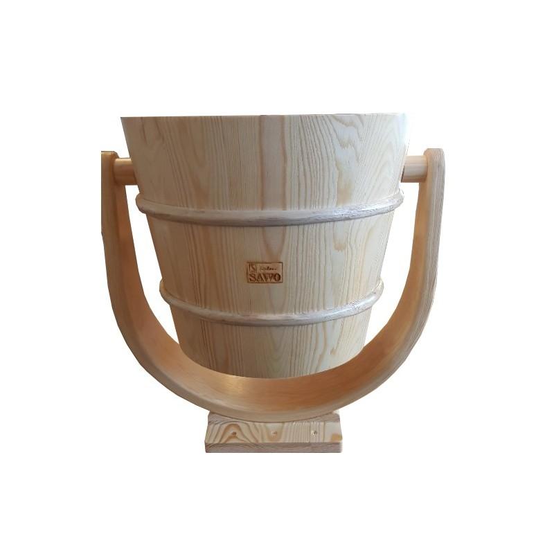 Vesiputous automaattinen täyttö Sawolta