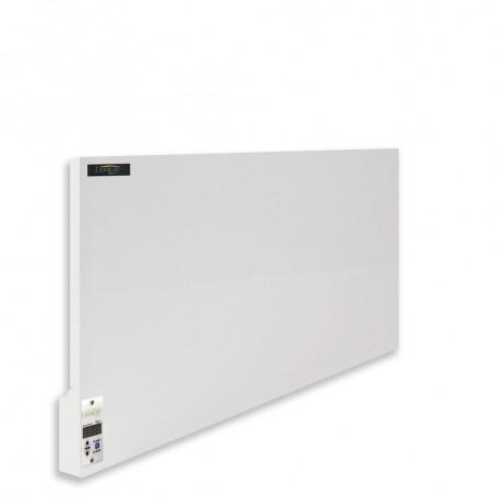 Infrapuna-lämmityspaneeli valkoinen metalli 400w 3590 - 1