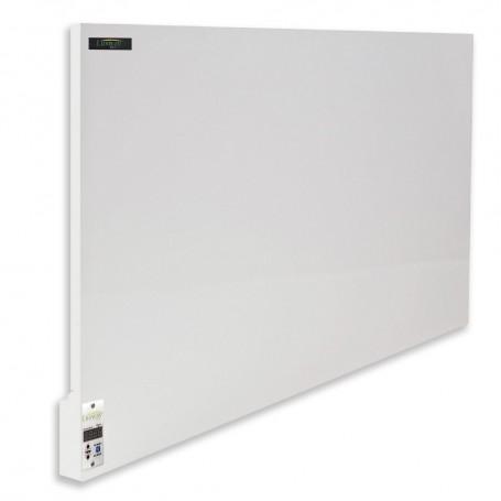 Infrapuna lämmityspaneeli valkoinen metalli 1000w