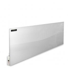 Infrapuna lämmityspaneeli valkoinen Lasi 550w