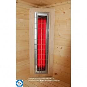 IR Vitae Full Spectrum Vitae -spektri Redglass 500W