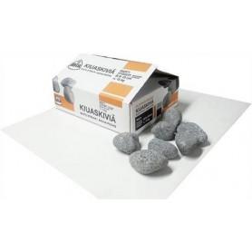 Sähkölämmittimien tarvikkeet Sauna Narvi Pyöreä 5-10 cm, 15 kg