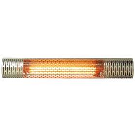 Terassilämmitin Heatway Cylindro 2000W Samppanja