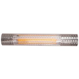 Terassilämmitin Heatway Cylindro 2000W Hopea