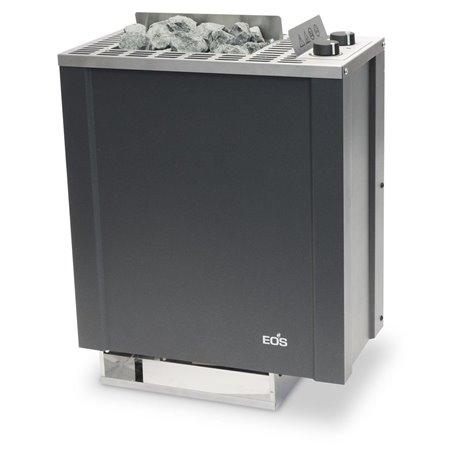 EOS bastuaggregat Filius, inbyggd kontrollpanel, 4,5 kW